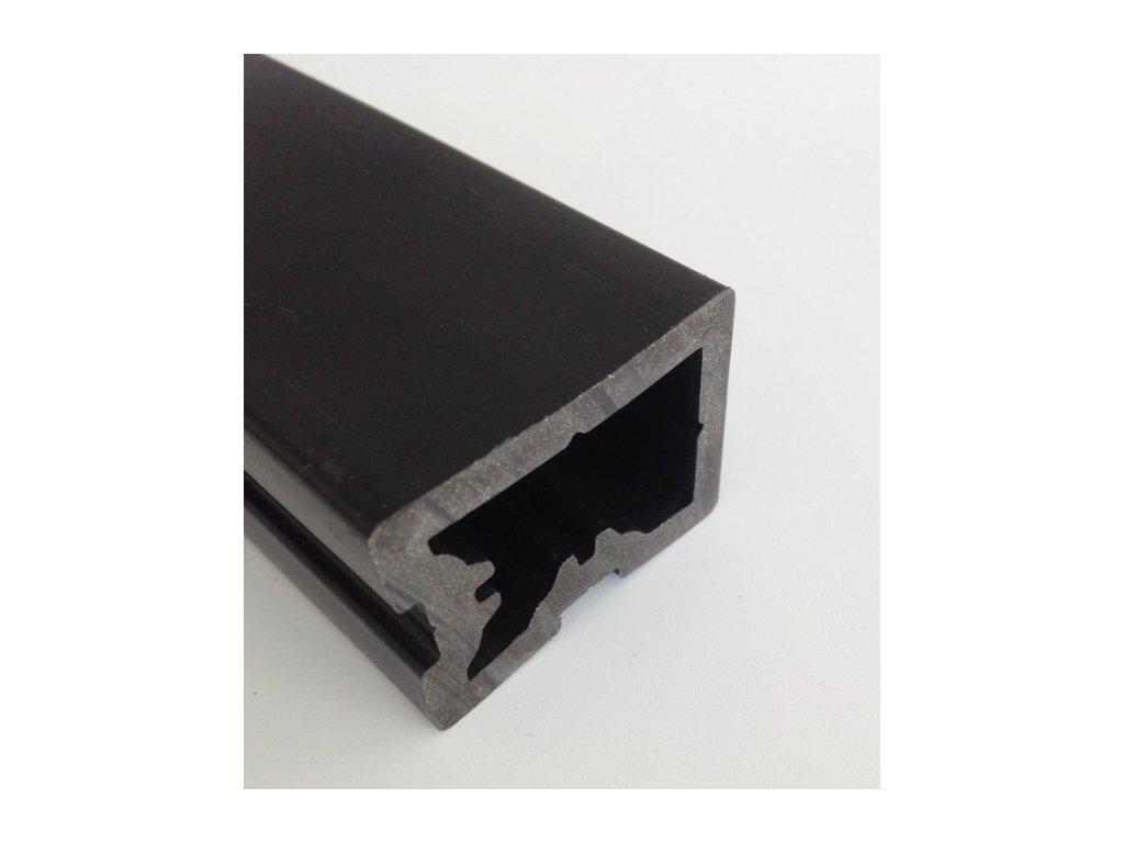 Podkladový profil Twinson, 48 35 mm