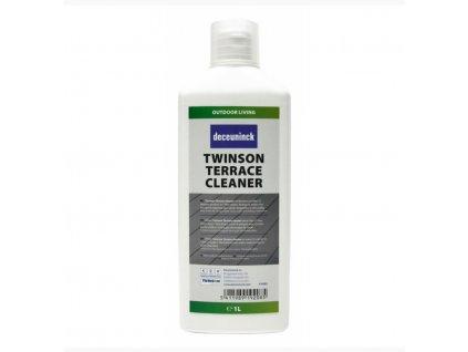 Twinson terasový čistič 1 L
