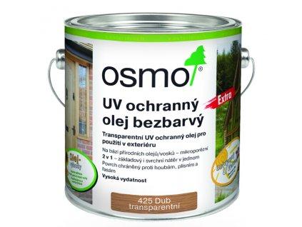 UV OchrOlej Bezbarvy 425 2,5